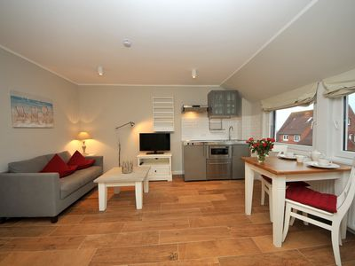 Photo for 1BR Apartment Vacation Rental in Juist, NDS