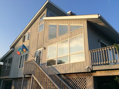 Photo for Delaware Beach Bliss- Steps From The Beach