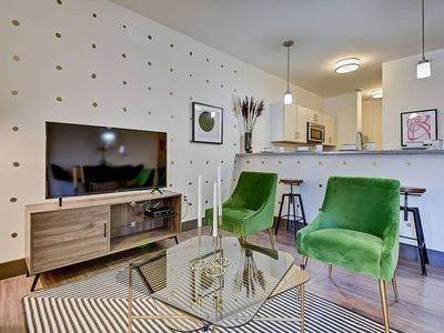 Photo for 3BR Luxury Loft! Amazing Downtown Location!