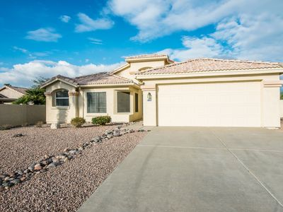 Photo for Beautiful Home In Continental Ranch