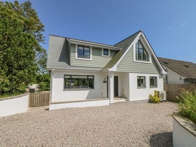 Photo for 3BR Cottage Vacation Rental in St. Austell, South West England
