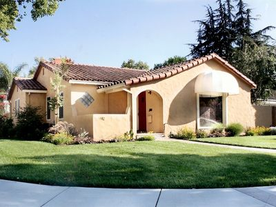 Photo for Great Willow Glen Location  <than 1 mile from the Village of Willow Glen