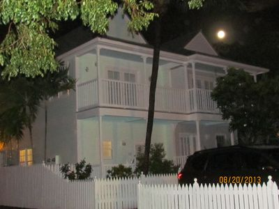 Photo for Truman Annex, Old Town, Key West, Private Setting with Luxury Features