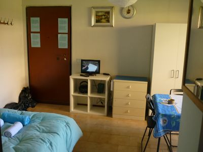 Photo for 1BR Apartment Vacation Rental in Buccinasco, Lombardia