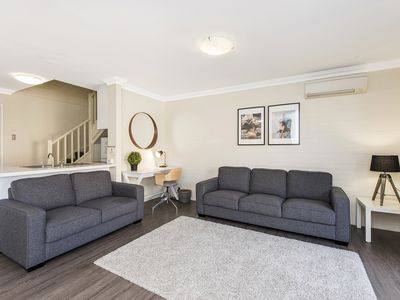 Photo for Staywest Subiaco Village 30 - Family friendly 2 bedrooms & loft