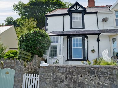 Photo for 2 bedroom accommodation in Llandudno