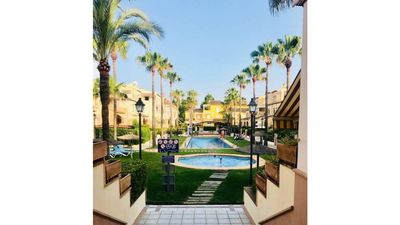 Photo for Javea duplex apartment a few meters from the sea !!