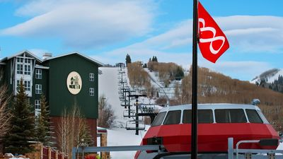 Photo for FEB 2019 WEEK AT PARK CITY SKI-IN,-OUT MARRIOTT MOUNTAINSIDE RESORT!1br, 300ft,