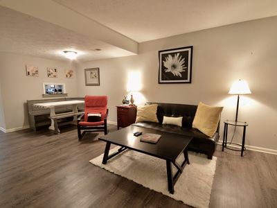 Photo for Smyrna's ENTIRE Home - Close to The Battery, Mall,  Interstate