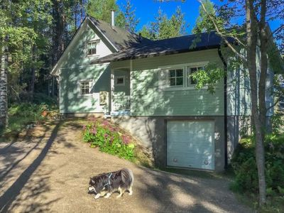 Photo for Vacation home Hiawatha in Padasjoki - 6 persons, 2 bedrooms