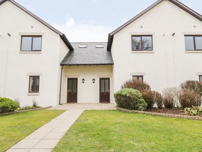 Photo for WHITBARROW HOLIDAY VILLAGE (24), with pool in Greystoke, Ref 972386