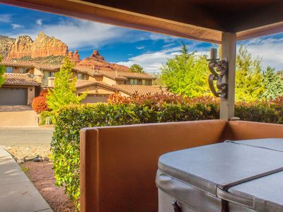 Photo for The Sedona House - The Sedona House ~Wanna get away?! Discounts up to 40% for long term stays!