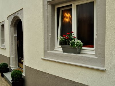 Photo for Lehmgefühl - this cozy guest house in Trier, close to the Moselle