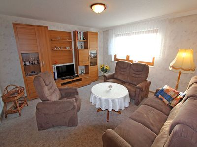 Photo for USE 2050 Whg. 1 - Apartments Neppermin USE 2050