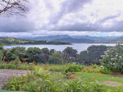 Photo for Dog-friendly, tropical getaway w/ shared pools, on-site dining, & amazing views