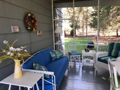 new cushions for screen porch picture 1