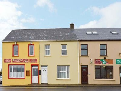 Photo for BEACH COVE HOUSE in Waterville, County Kerry, Ref 14259