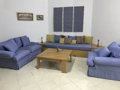 Photo for Two Bedroom (309) Touristic Area, near to Mamsha Street