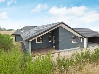 Photo for Vacation home Øer Strand in Ebeltoft - 8 persons, 4 bedrooms