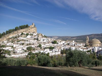 Photo for Casa Montefrio, beautifull town house in the centre of Montefrio