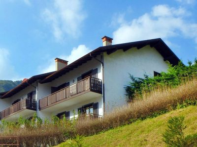 Photo for Apartment Residence Silvana (LDL400) in Lago di Ledro - 6 persons, 2 bedrooms