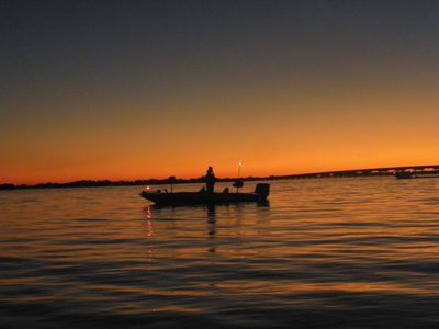 Photo for Lake Sam Rayburn - Enjoy the Hunting and Fishing