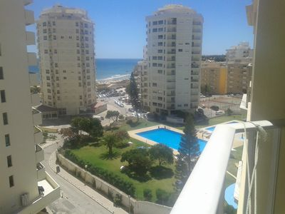 Photo for T1 - Balcony Sea View