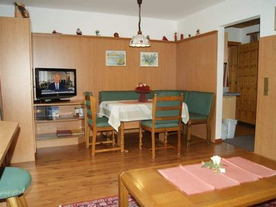 Photo for Apartment / 2 bedrooms / shower, WC, 2-5 persons - Merano, country house