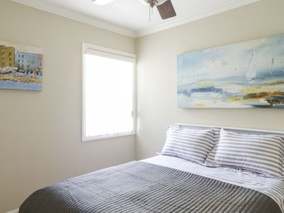 Photo for Brand New Beach Cottage Belmont Shores Sleeps 9
