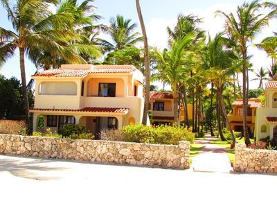 Photo for Los Corales Beach Private Escape Suite 27