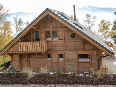 Photo for Chalet Neuf - Charm and authenticity - La Datcha de Liza
