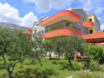 Photo for Three bedroom apartment with terrace Solin (Split)