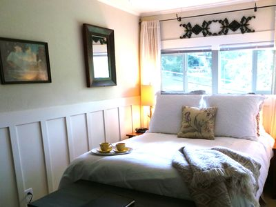 Photo for Luxury Guest Apartments-Walking To Main St Placerville - Iris Suite