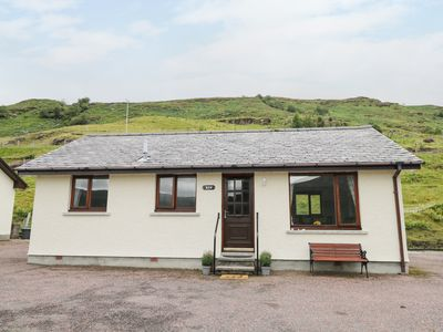 Photo for THE BEN, country holiday cottage in Ullapool, Ref 984237