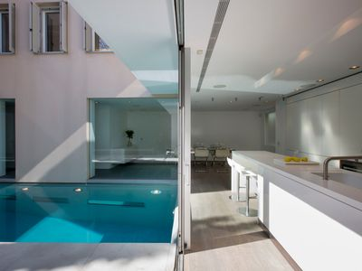 Photo for 700m² homm Villa with a pool in Plaka, Acropolis