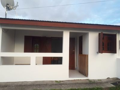 Photo for Charming little house with two bedrooms --------------------------