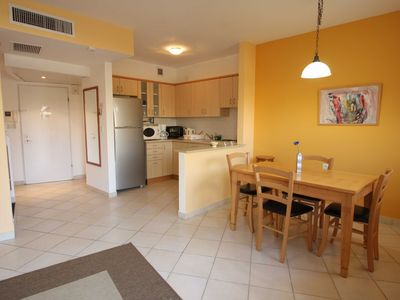Two Bdrm Fully Equipped Duplex Apartment!