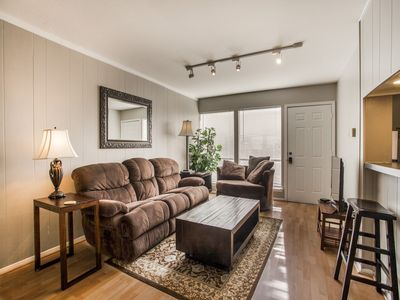 Photo for Amazing 1 Bedroom Condo in Dickason