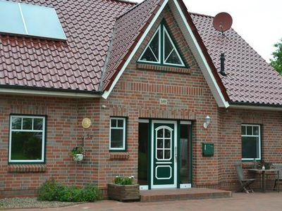 Photo for Holiday house Wangerland for 4 - 8 persons with 4 bedrooms - Holiday house