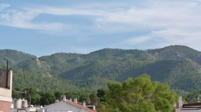 Photo for Wonderful apartment in La Alberca, next to the mountain