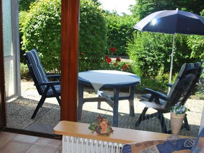 Photo for Haus Nordseeblick Apartment 10 - nb10 Haus Nordseeblick Apartment 10