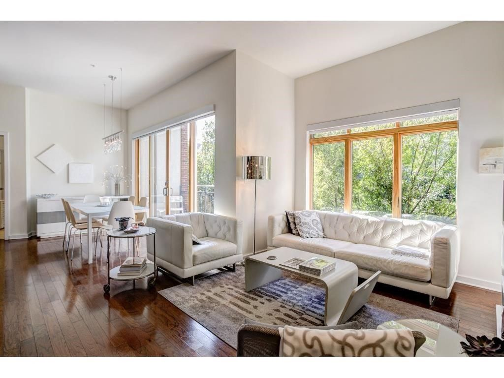Beautiful Modern Condo In The Heart Of Downtown Atlanta