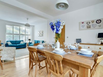 Photo for Vacation home Wynnstead  in Barnstaple and Braunton, South - West - 7 persons, 4 bedrooms