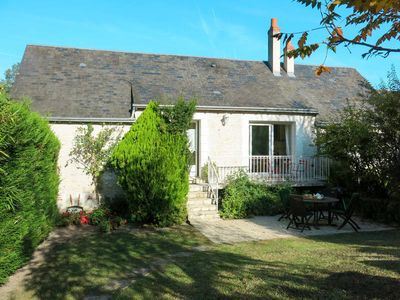 Photo for Vacation home La Marmittière  in Civray de Touraine, Valley of Loire and Indre - 4 persons, 2 bedrooms