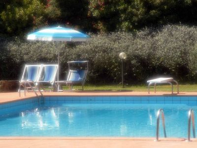 Photo for 2BR Cottage Vacation Rental in Montaione