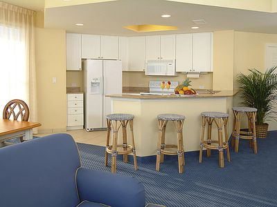 Photo for Apartment Gulf Resort in Fort Myers Beach - 8 persons, 2 bedrooms