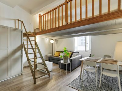 Photo for Atypical flat at the heart of Marseille - Welkeys