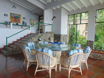10 person Dining Room