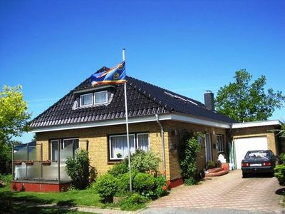 Photo for 2BR Apartment Vacation Rental in Schleswig-Holstein, Nordfriesland