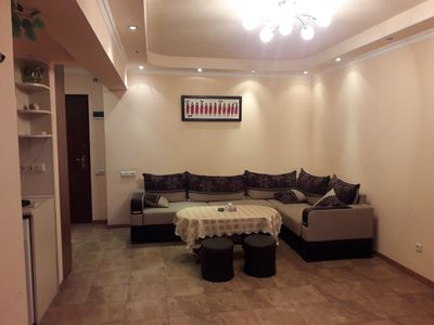 Photo for 1BR Apartment Vacation Rental in Kentron, Yerevan